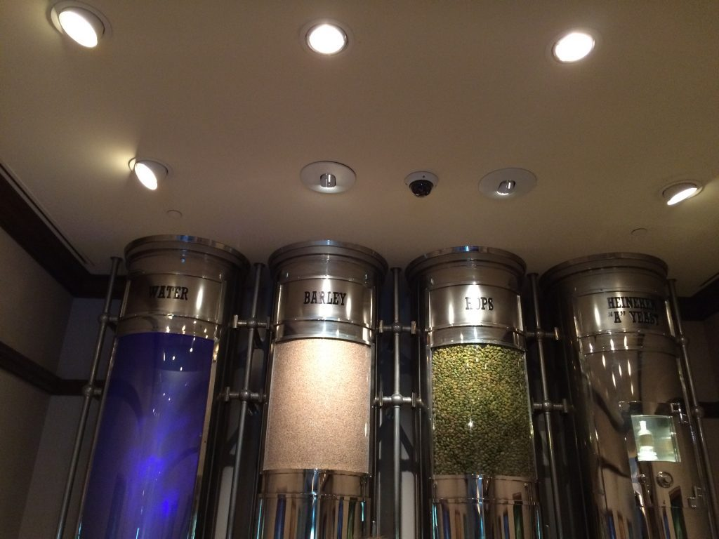 Heineken müze rehberi