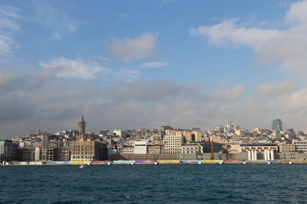 İstanbul seyahat rehberi