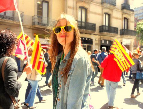 Barselona seyahat rehberi