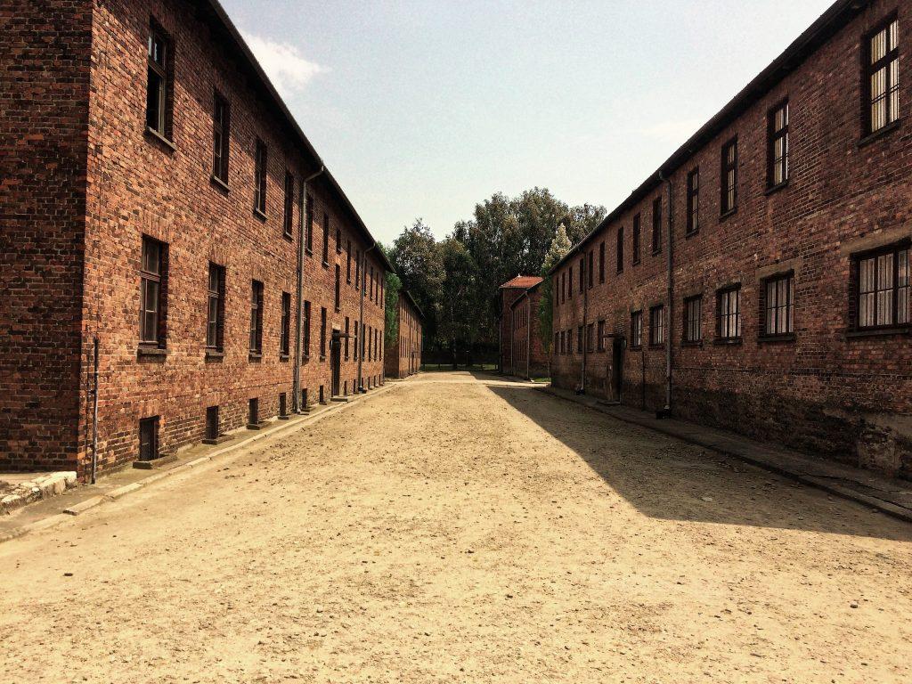 Krakow seyahat rehberi