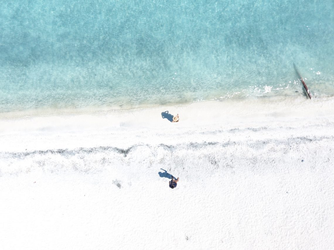 Salda gölü rehberi