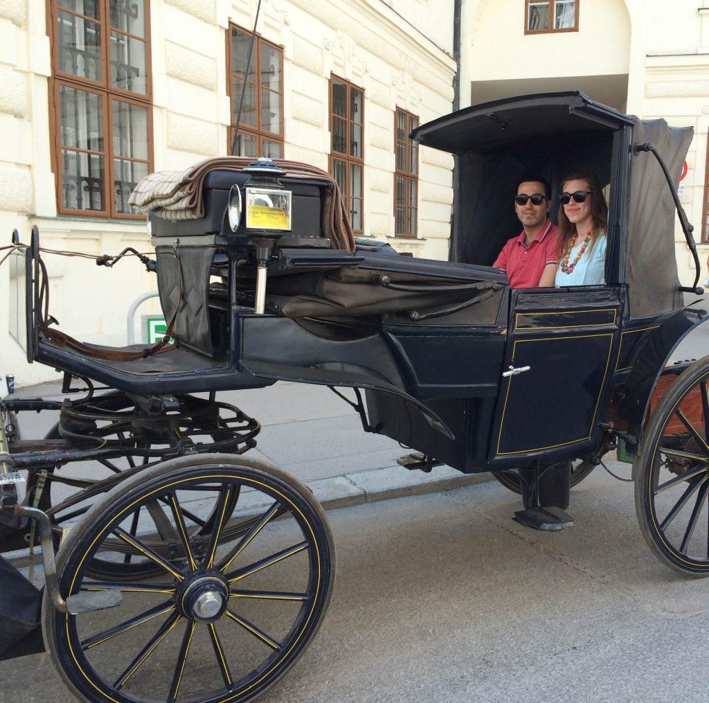 Viyana Seyahat Rehberi